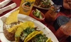 40% Off Mexican Food at Aurelia's Authentic Mexican Food