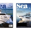 1-Year, 12-Issue Subscription to Sea Magazine