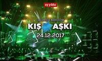 """1 Ticket für das """"KIŞ AŞKI Indoor Festival 2017"""" am So., den 24.12.2017 ab 18 Uhr in der Kulturhalle Zenith (36% sparen)"""