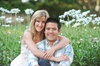 Karenscape Photography - Sebastopol: 60-Minute Engagement Photo Shoot with Retouched Digital Images from Karenscape Photography (70% Off)