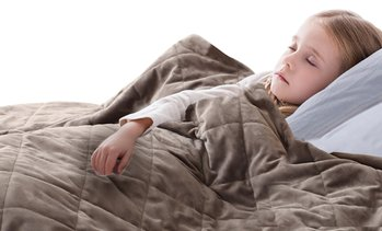 Kids' Gravity Weighted Blankets