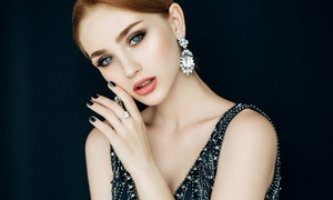 Forever Young Clinic: Semi-Permanent Make-Up on One Area at Forever Young Clinic (72% Off)