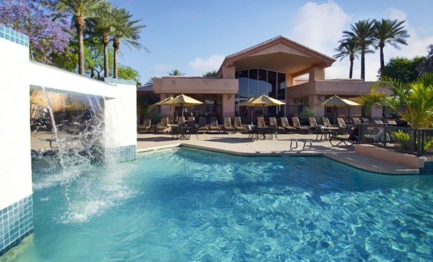 Scottsdale Villa Mirage - Scottsdale, AZ: Stay at Scottsdale Villa Mirage in Arizona, with Dates into October