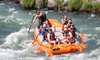 Up to 33% Off Rafting Trip from High Desert River Outfitters