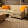 Omega Carpet and Janitorial Services: $50 Worth of Carpet Cleaning & Janitorial Work