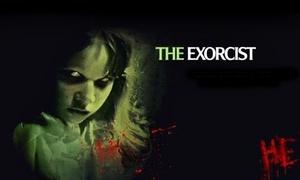 NO ESCAPE חדרי בריחה: חדר בריחה מגרש השדים ב-149 ₪ בלבד לזוג. האם תצליחו לגרש את השדים או שהדיבוק ישתלט גם עליכם?