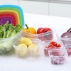 Nesting Food Storage Container Set (14-Piece)