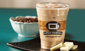 Coffee Beanery Killeen Mall: Food and Coffee Drinks at Coffee Beanery (Up to 40% Off)