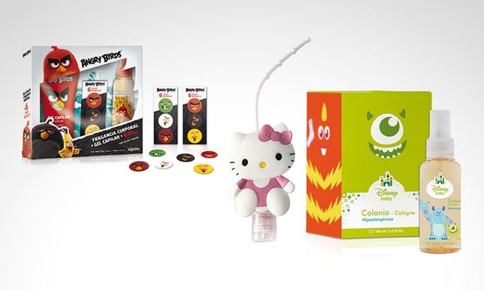 pick up - Sucursal Abasto: Desde $45 por productos de cuidado personal para niños a elección para retirar en sucursal Abasto