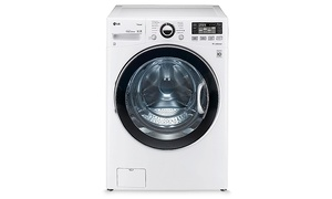 GCR Corporation: $489.99 for a LG 4.0 CU. Front Load Steam Washer with In-Store Pickup at GCR Corporation ($989.99 Value)