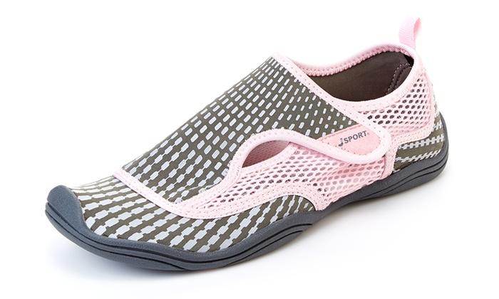 d206fef93f02 J-Sport by Jambu Women s Mermaid Mesh Shoes (Size 7.5)