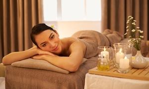Salon Urody Irys: Masaż bańką chińską od 39,99 zł w Salonie Urody Irys (do -58%)