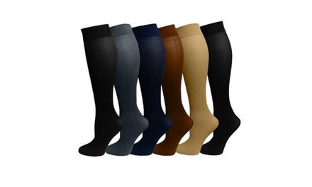 $29.95 for a 12Pack of Compression Socks