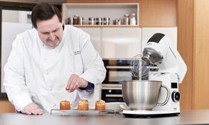 Les recettes du Chef Philippe Conticini