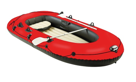 Inflatable Speeron Paddle Boat With Free Delivery