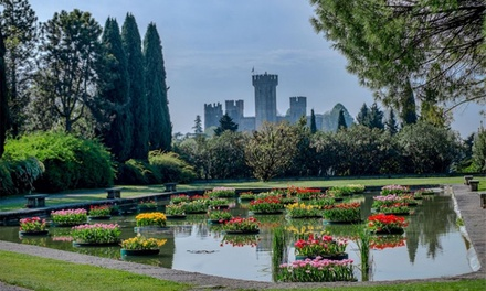 Verona: fino a 3 notti con colazione e ingresso al Parco Sigurtà a 79€euro