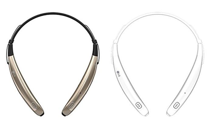 503ec9a465e LG Tone Pro HBS-770 Wireless Stereo Headset   Groupon