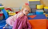 Up to 58% Off Childcare at Naperville Yard Sports