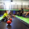 Up to 86% Off at Epic Air Trampoline Park