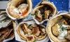 Freskos - Hamden: Greek Food at Freskos (Up to 40% Off)