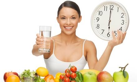 Dieta personalizada con seguimiento online desde 11,90 € en SoftDiet