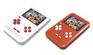 Console de jeu vidéo portable enfants