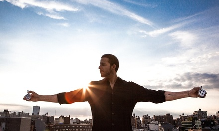 David Blaine Live on July 11 at 8 p.m.