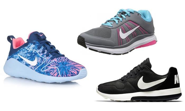 Fino a 39% su Scarpe Nike da donna | Groupon