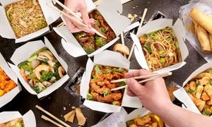 HulThai Food Truck: Smaki Tajlandii: pad thai lub curry dla 2 osób za 27,99 zł i więcej opcji w HulThai Food Truck (do -38%)