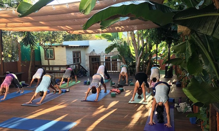 Riffs Yoga Studios