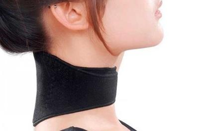 1, 2 o 4 collares cervicales magnéticos para mejorar la circulación sanguínea