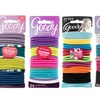 Goody Ouchless Elastic Hair Ties Assorted Colors (120- or 135-Pack)