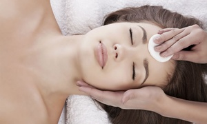 Mood Beauty Centre: 45-Minute Deep Cleansing Facial, Luxury Facial or Pamper Package at Mood Beauty Centre