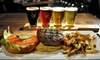 Keenan House - Ossining: Beer Flights and Small Plates for Two or Four at Keenan House (Up to 51% Off)