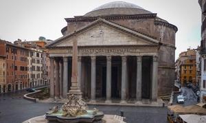 Honos et Virtus: Gli obelischi del Campo Marzio - tour guidato per una, 2, 4 o 6 persone con Honos et Virtus (sconto fino a 80%)