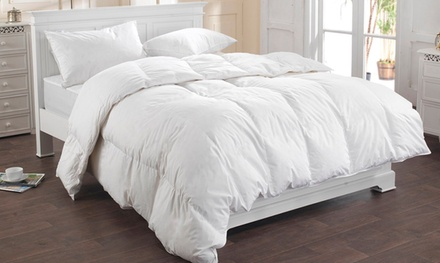 16.5 Tog WarmthSaving Duvet