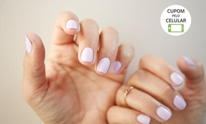 Richard Estética Avançada: Richard Estética Avançada – Centro: 1 mês de manicure e pedicure