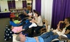 Up to 27% Off Mobile Massage or Reflexology from Sole Healing