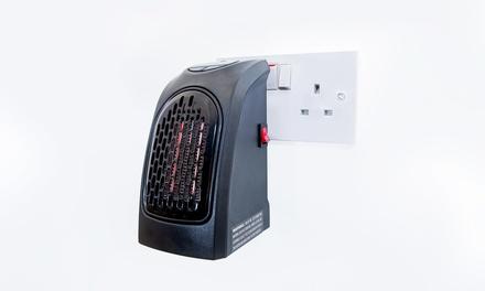 BioEnergiser Heatmaxx