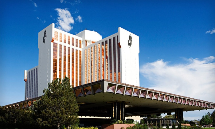 """Grand Sierra Resort & Casino - Reno, NV: Two-Night Stay with """"Viva Le Cirque"""" Tickets and Dining Credit at Grand Sierra Resort & Casino in Reno, NV"""