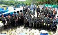Paintball Game with 200 Balls and Gear Hire for One ($15) or Four People ($60) at Hell Fire Paintball (Up to $120 Value)