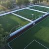 Voetbalveld huren