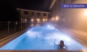Spa Roero Relax Resort: Giornata in Spa con vista sulle Langhe più light dinner e tavolo riservato da Spa Roero Relax Resort (sconto fino a 52%)