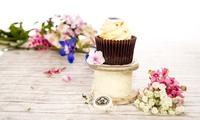 2,5-stündiger Cupcake-Kurs für 1 oder 2 Personen bei Das Cupcake (66% sparen*)