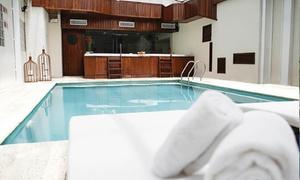 Ker Hotels & Spa: Desde $339 por día de spa con circuito hídrico + masajes para uno o dos en Ker Hotels & Spa. Elegí sucursal
