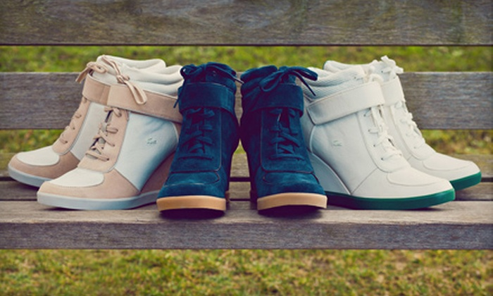 ShoeMe.ca: C$20 for C$40 Worth of Shoes from ShoeMe.ca