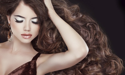 60-Minute Studio Photo Shoot with Hair and Makeup from always boudoir (90% Off)