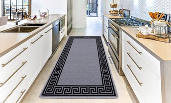 Non-Slip Door Entrance Mat