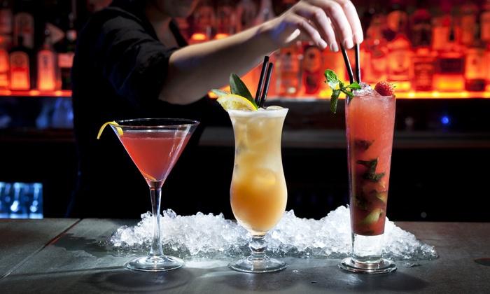 80 Fame - Monterotondo: Aperitivo con cocktail a scelta e tagliere misto per 2 o 4 persone da 80 Fame