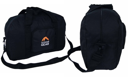 Camping Backpacks and Bags